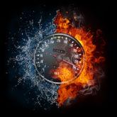 Nouvelle règlementation : Limitation de vitesse à 80 km/h